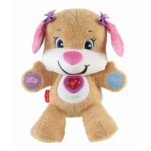 Soft Toys For Babies-Interactive Stuffed Toys