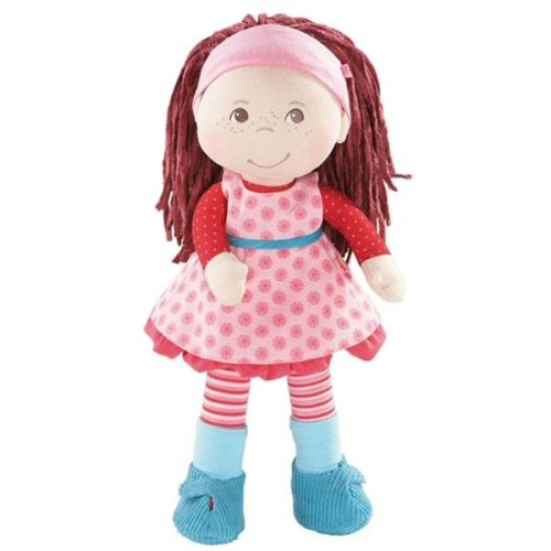 Soft Toys For Babies-Stuffed Doll
