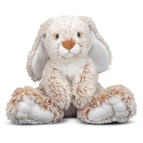 Toys For 4 Month Old Baby - The Easter Bunny Stuffed Toy