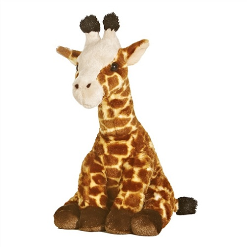 Toys For 4 Month Old Baby - The Giraffe Stuffed Toy