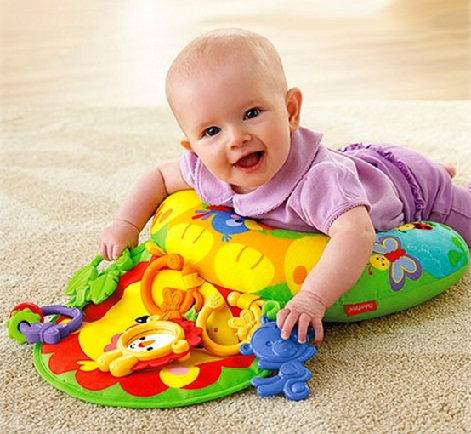 Top 9 Toys For 1 Month Old Baby Styles At Life