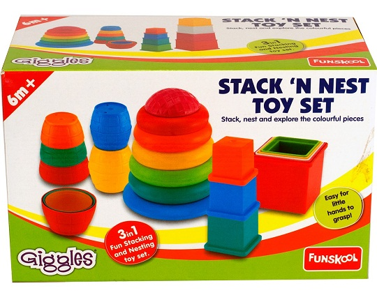 Top 12 Toys For 10 Months Old Babies Styles At Life
