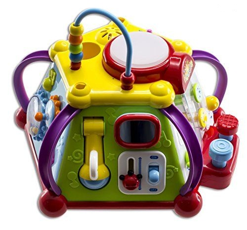 Toys For 9 : Top toys for months old babies styles at life