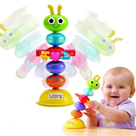 Toys for 2 Month Old Baby-bug highchair