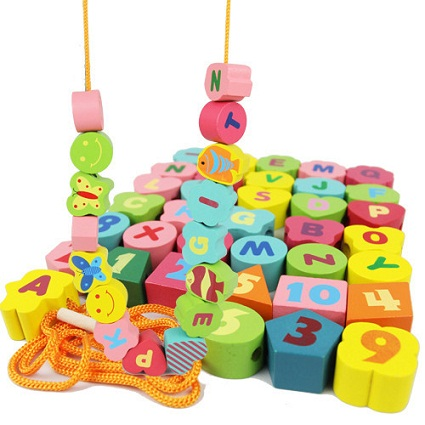 Toys for 2 Month Old Baby-learning blocks