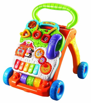 Toys for 2 Month Old Baby-learning walker