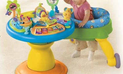 Toys for 3 month Old Baby-activity toys