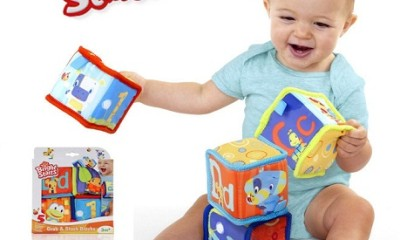 Top 11 Toys For 5 Month Old Baby Styles At Life