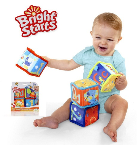Toys for 5 Month Old Baby 6