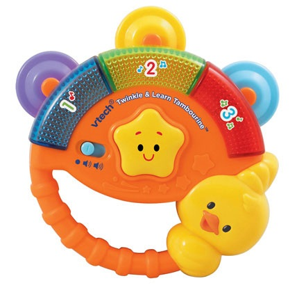 Toys for 6 Month Old Baby 2