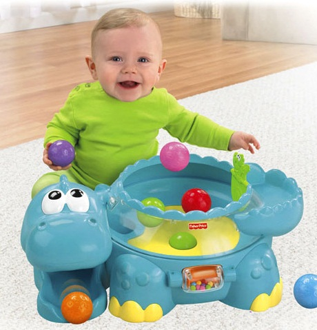 Top 11 Toys For 6 Month Old Baby Styles At Life