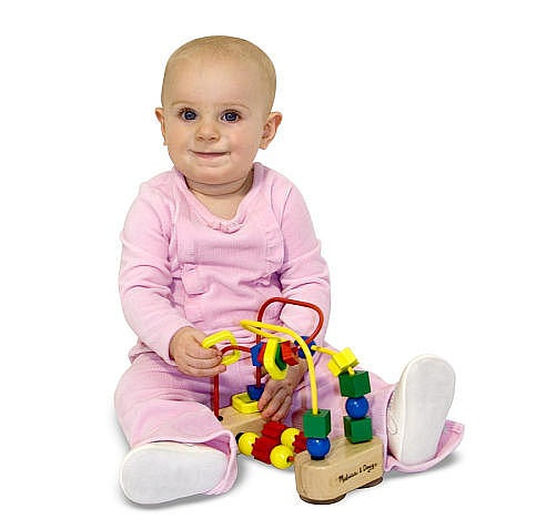 Top 11 Toys for 7 month old baby | Styles At Life