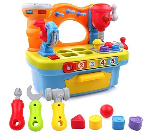 Toys for 7 month old baby 6