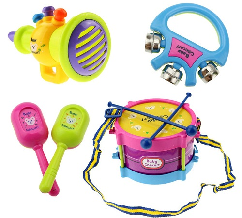 Toys for 7 month old baby 8