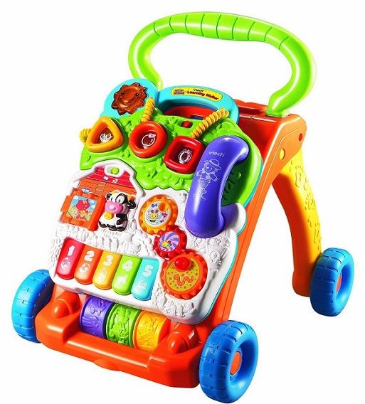 Toys For 8 Months : Top toys for months old baby styles at life