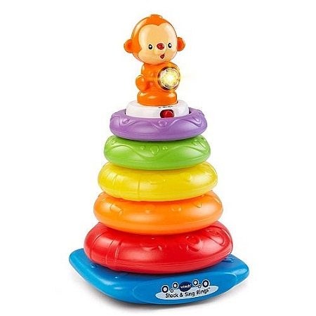 Toys for 8 Months Old Baby 6