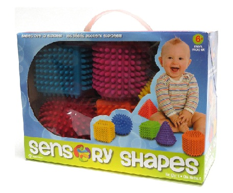 Toys for New Born Babies-Sensory toys