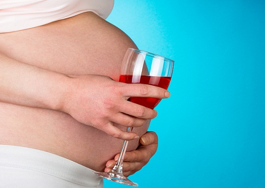 Wine facts During Pregnancy