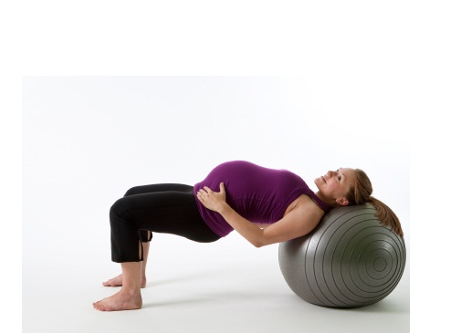 abdominal exercises during pregnancy 2