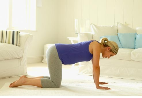 abdominal exercises during pregnancy 4
