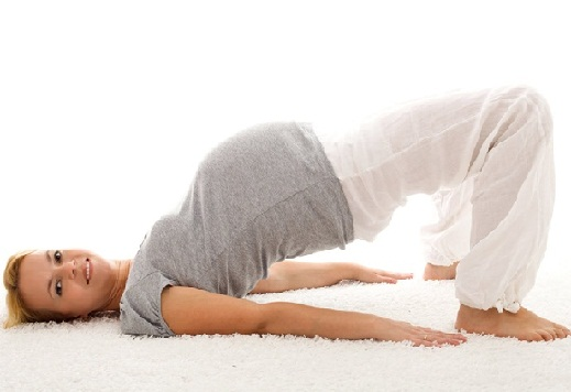 abdominal exercises during pregnancy 5