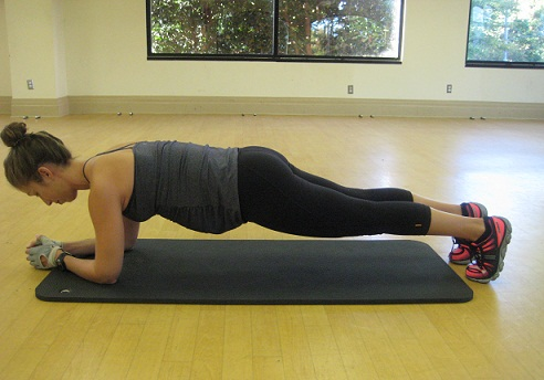 abdominal exercises during pregnancy 9