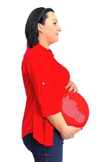 39 weeks pregnancy