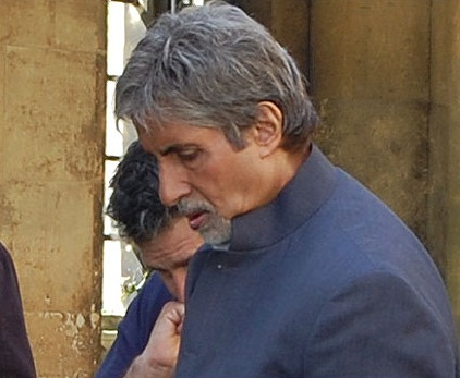 10 Pictures Of Amitabh Bachchan Without Makeup
