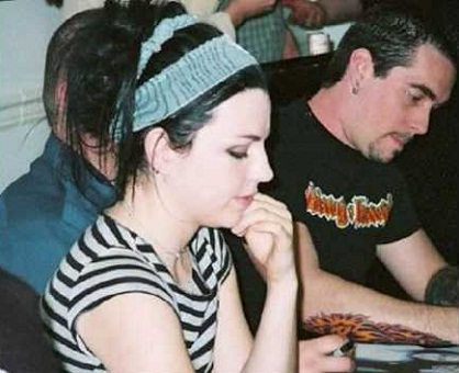 Amy Lee without makeup10