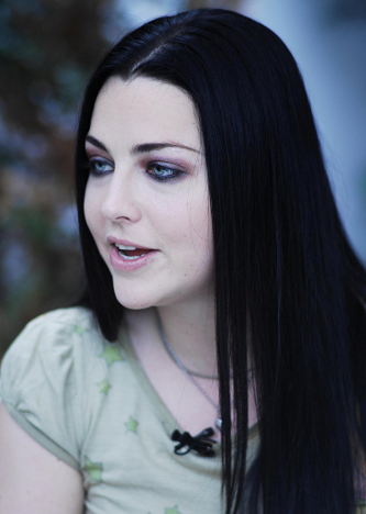 Amy Lee without makeup4