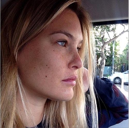 Bar Refaeli Without Makeup 2