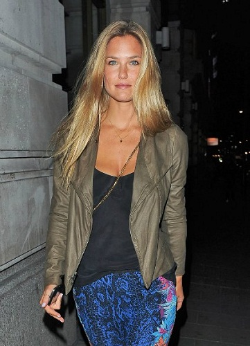 Bar Refaeli Without Makeup 7