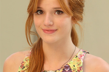 Bella Thorne Without Makeup 7
