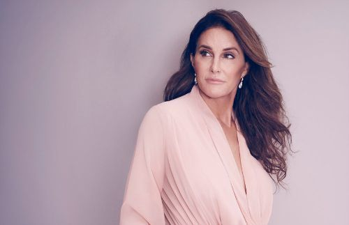 Caitlyn Jenner Without Makeup 10