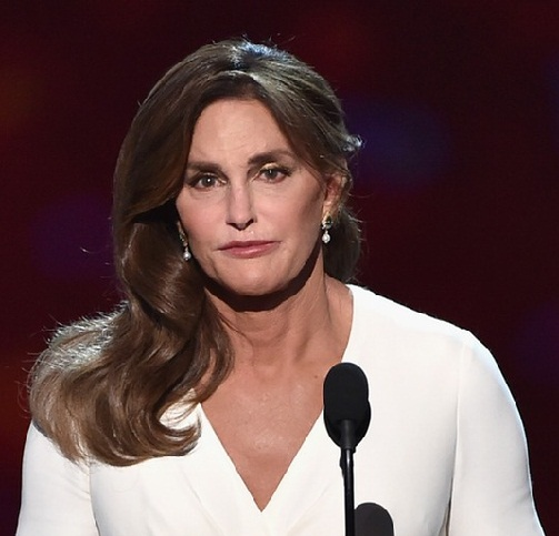 Caitlyn Jenner Without Makeup 2