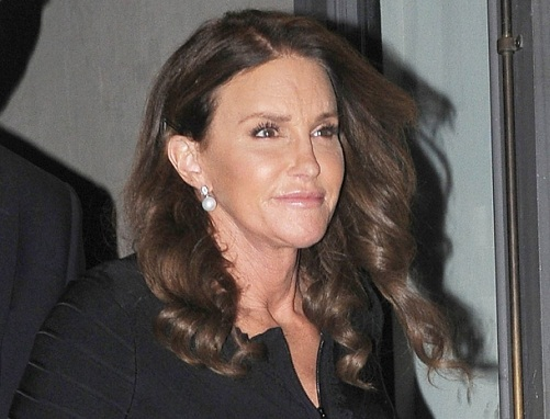 Caitlyn Jenner Without Makeup 3