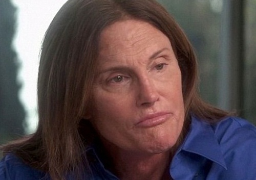 Caitlyn Jenner Without Makeup 4