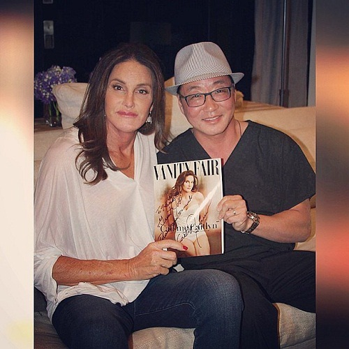 Caitlyn Jenner Without Makeup 7