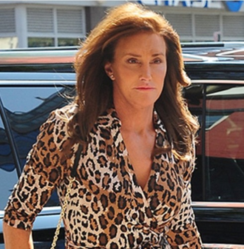 Caitlyn Jenner Without Makeup 8