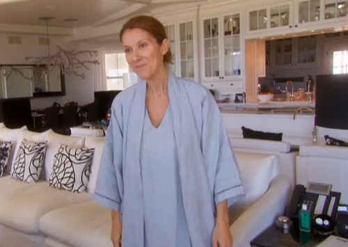 Celine Dion Without Makeup 7