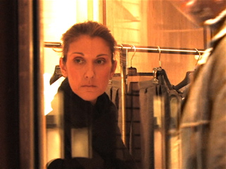Celine Dion Without Makeup 8