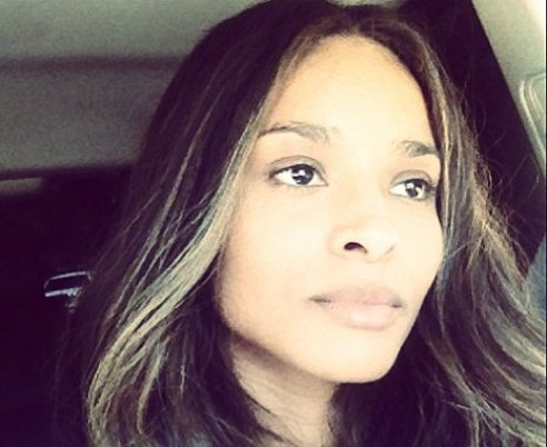 Ciara Without Makeup 10