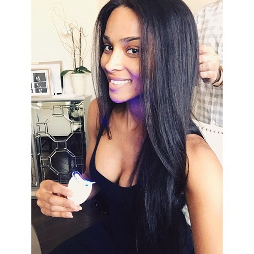Ciara Without Makeup 3