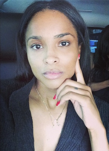 Ciara Without Makeup 4