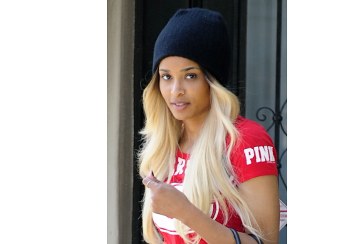 Ciara Without Makeup 5