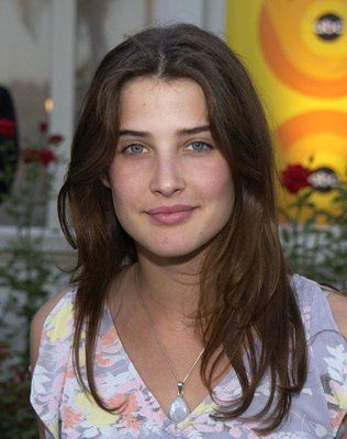 Cobie Smulders Without Makeup 1