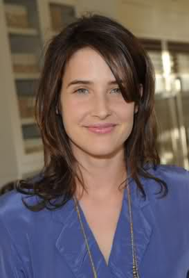 Cobie Smulders Without Makeup 2