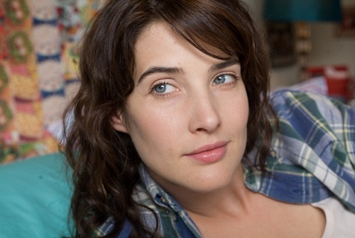 Cobie Smulders Without Makeup 3