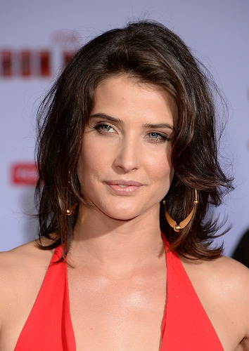 Cobie Smulders Without Makeup 6
