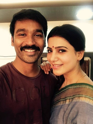 Dhanush Without Makeup 1